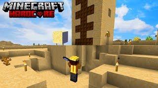 Wieżyczka z NIESPODZIANKĄ! - HardCore - [16] (Minecraft 1.14 Na DataPackach)