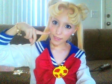 style hair sailor