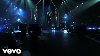 Marco Mengoni - Dove si vola (Live 360 video)