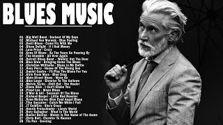 Best Blues Music | The Best Blues Songs Of All Time | Slow Blues / Blues Ballads | Jazz Blues Guitar