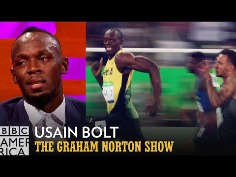 Usain Bolt On