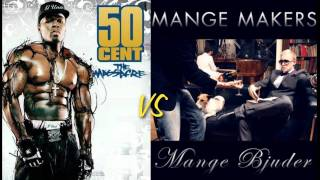 Mange Makers Ft 50 Cent - Mange In Da Club (REMIX) 2012