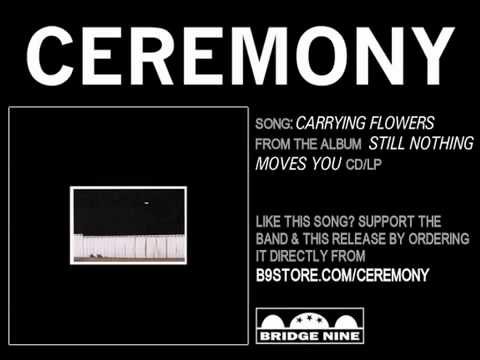 Carrying Flowers by Ceremony mp3