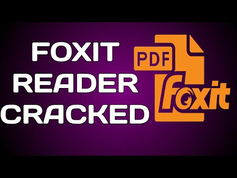 Download Cracked Foxit Reader For Windows 10