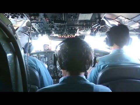 New report says pilot wasn't flying Malaysia Airlines Flight 370