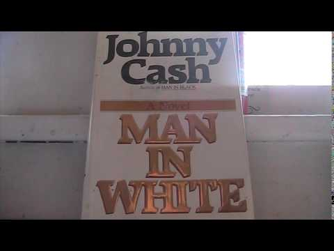 Pully Ministries Audio Books: The Man in White by Johnny Cash