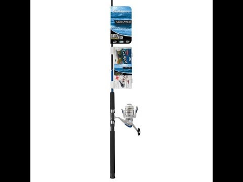 Inventive Fishing New Product Introduction: Shakespeare Catch More Fish