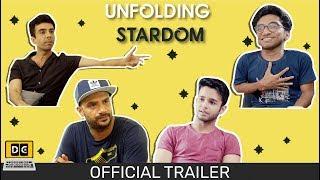 Digital Companion's Unfolding Stardom | Official Trailer | Ft. Naveen, Chote, Shivankit & Ritvik
