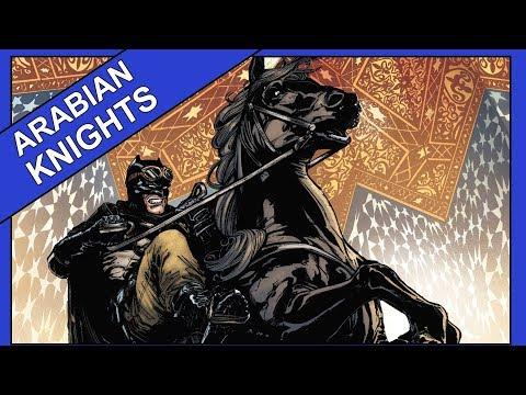 Arabian Knights | Batman #33