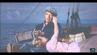 Bing Crosby and Grace Kelly - True Love (from the 1956 movie, High Society)