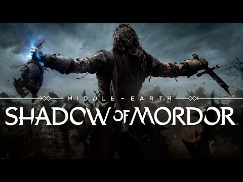 Shadow of Mordor (PC - ULTRA 60fps)