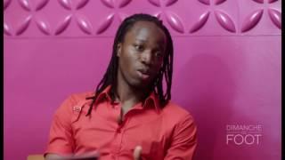 Entrevue de DDF du dimanche 19 juin 2016 avec Bakary Koné
