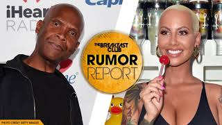 Amber Rose Defends Blac Chyna