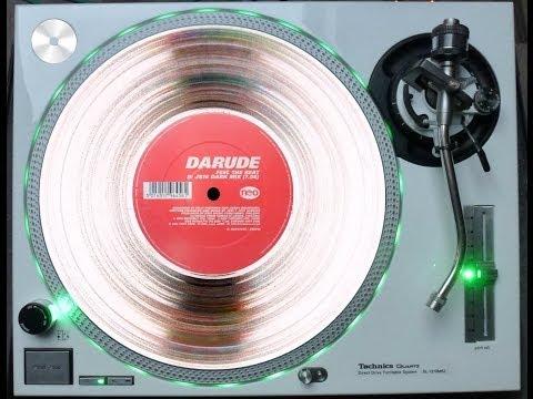 DARUDE - FEEL THE BEAT (ORIGINAL MIX) (�)