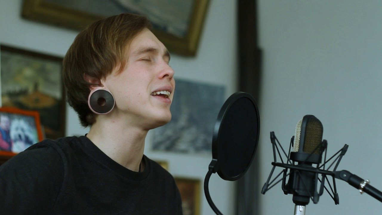 Stone Sour - Miracles (Acoustic Cover by Gennady Podrezov)