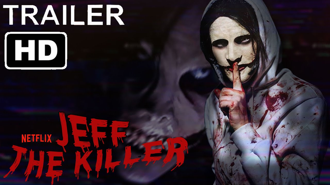 Go To Sleep: Jeff The Killer Movie Trailer [English] - YouTube