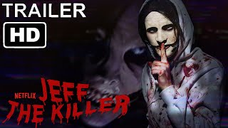 Go To Sleep: Jeff The Killer Movie Trailer [English]
