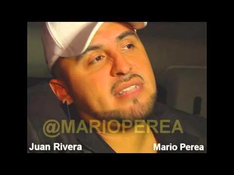 Juan Rivera - Amenazo a Esteban Loaiza?