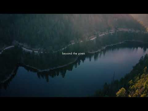 "Thrice - ""Beyond The Pines"" (Lyric Video)"