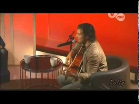 Ver Video de Jencarlos 2010 10 19   JENCARLOS CANELA   ?? AMAME  ?? Billboard Estudio LA