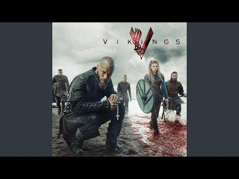 The Vikings Sail for Wessex