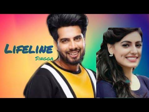 Download Lifeline - singga (Full song)   Ginni Kapoor   latest punjabi songs 2020