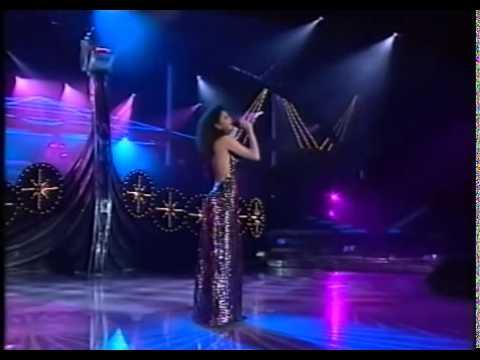 ESC Malmö 1992 - 20 FR Yugoslavia - Ljubim te pesmama - Extra Nena