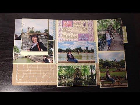 Photo Folio 4 / Фотопапка 4 Европутешествие МК: часть 6 Люксембургский сад (Париж)