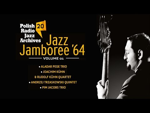 Polish Radio Jazz Archives 20 - Jazz Jamboree '64 vol. 1 (album medley)
