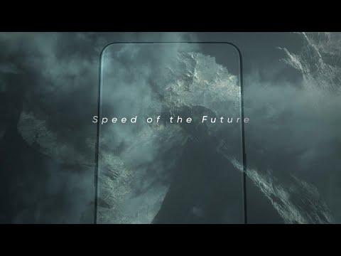 realme X50 Pro | Speed of the Future