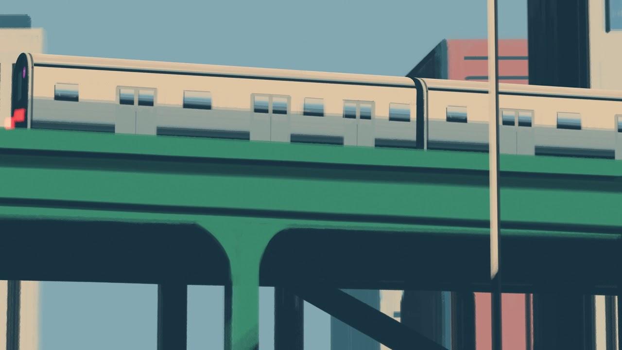 Nyc Subway Map Author Emiliano Ponzi.The Great Subway Map Debbie Bibo Agency