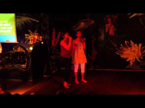Saint Malo 2013 : Karaoké