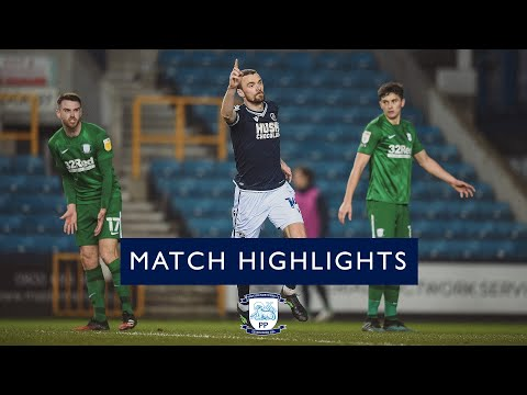 Millwall Preston Goals And Highlights