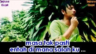 Iwan - Sembilu Berbisa (Karaoke Version)