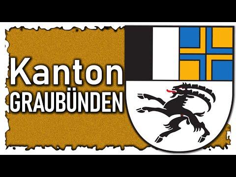 Kanton Graubünden | Die Sprachen-Hochburg der Schweiz