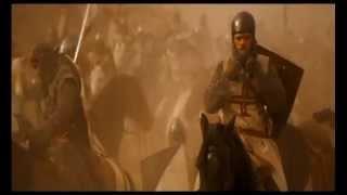 十字軍『鋼の騎士団』