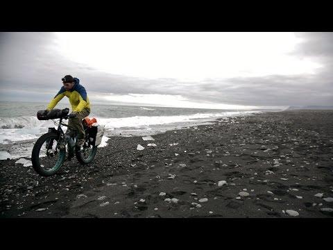 VOLCANOFATBIKE - Iceland fatbike