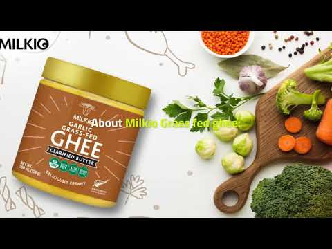 Ghee Butter in Coffee: shortcut to ketosis