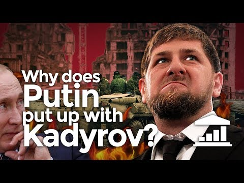 Why is Chechnya a challenge for Putin? - VisualPolitik EN