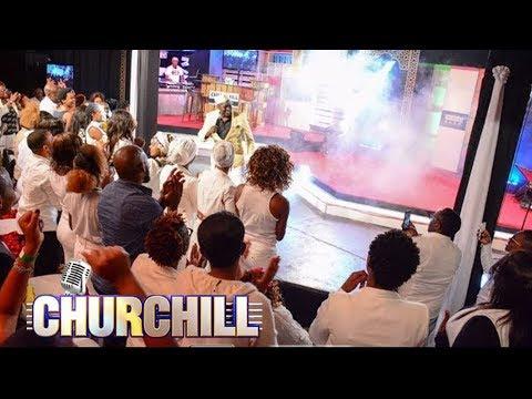 Churchill Show S07 E07