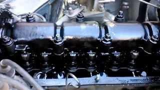 видео Регулировка клапанов