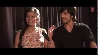 """Baarish Yaariyan"" The Making 