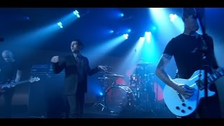 """AFI perform on Snow Cats + more on Jimmy Kimmel Live - Terror new video for """"Deep Rooted"""""""