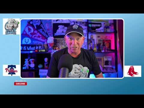 Boston Red Sox vs Philadelphia Phillies Free Pick 8/19/20 MLB Pick and Prediction MLB Tips