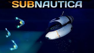🐟 Subnautica #04 | Mobil mit Seemotte | Gameplay German Deutsch thumbnail