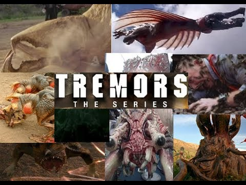 Tremors: The Series  All creatures 2003