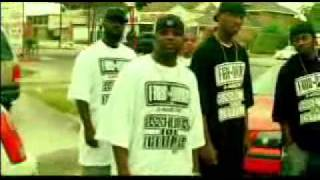 Z-ro and Trae - Let Me Live My Life