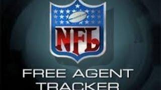 2014 NFL Free Agency Rumors: Greg Hardy, Eric Decker, Brent Grimes, Chris Harris, & MORE...