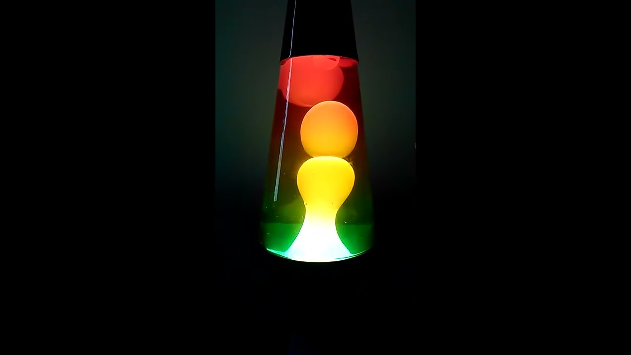 The Best Lava Lamp In The Universe Youtube