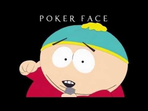 Eric Cartman Poker Face 2 hours